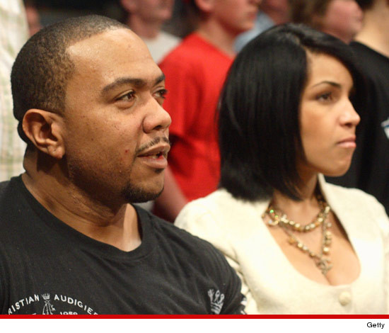 Timbaland s wife naked