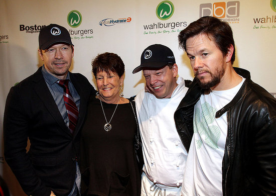 Mark Wahlberg Brothers And Sisters Mark wahlberg .